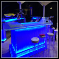 commercial bar counters
