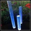 2015 newest  design glass garden art