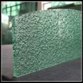 green glass countertops