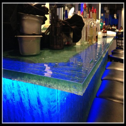small bar counter designs