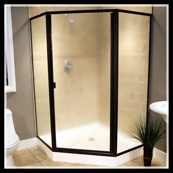 glass door for Shower Enclosure